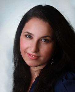 Ambassador Raluca Idor