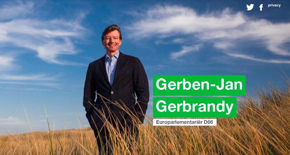 Gerbrandy