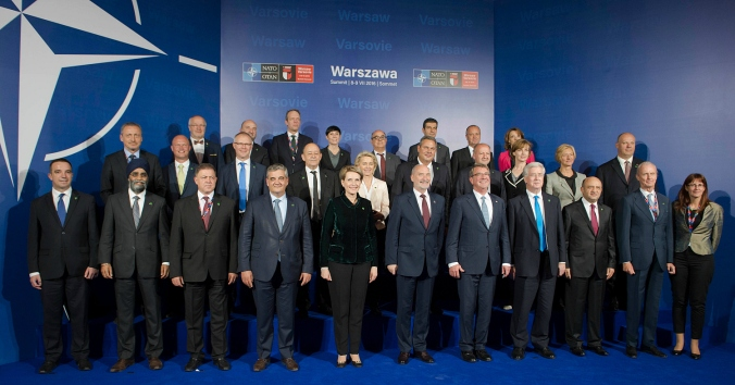 NATO_Ministers_for_Defence_at_the_2016_Warsaw_Summit_in_Poland